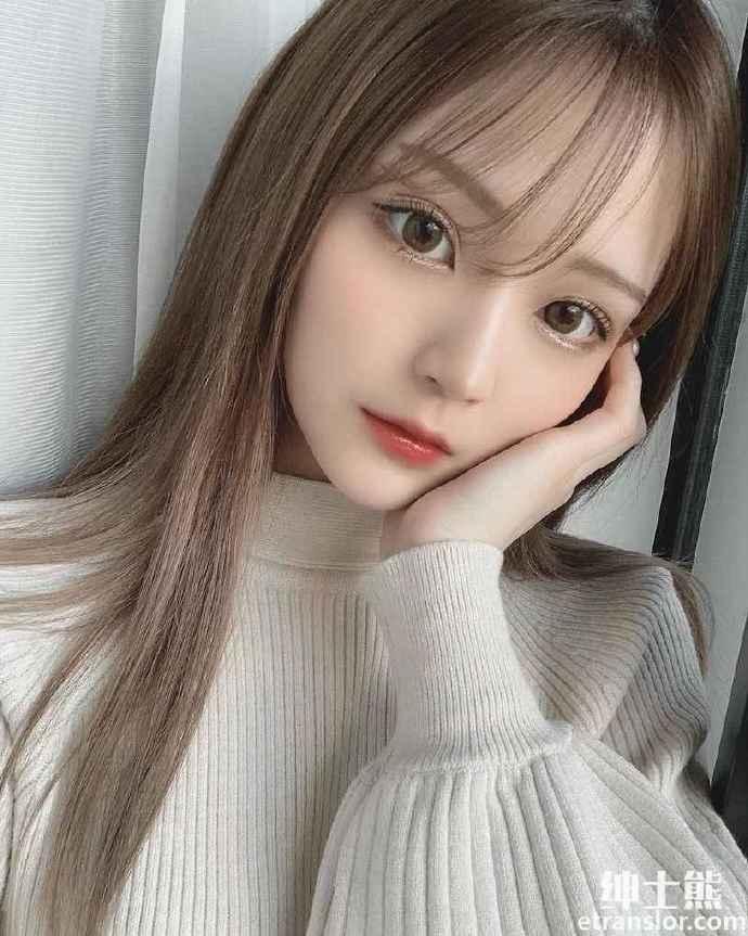 颜值高小个子女孩高木美佑最近写真展示 网络美女 第2张