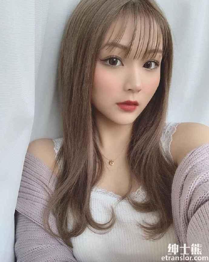 颜值高小个子女孩高木美佑最近写真展示 网络美女 第10张