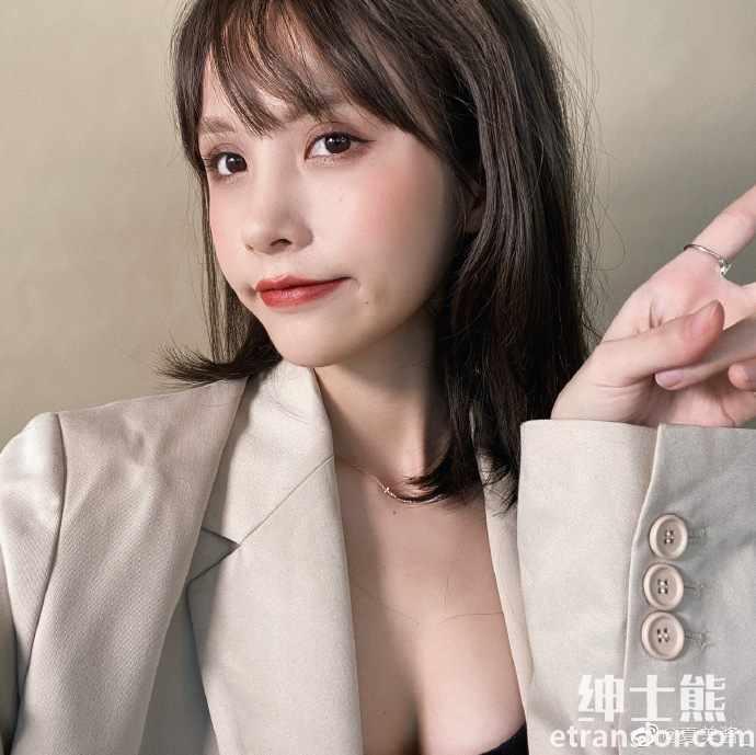 昔日Cosplay福利姬网红夏美酱转型时尚博主 养眼图片 第12张