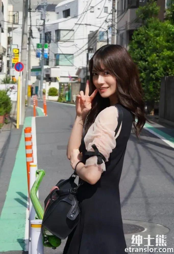 枫カレン(枫花恋)在新作品中IPX-627遭到未婚夫哥哥的爱护 作品推荐 第7张