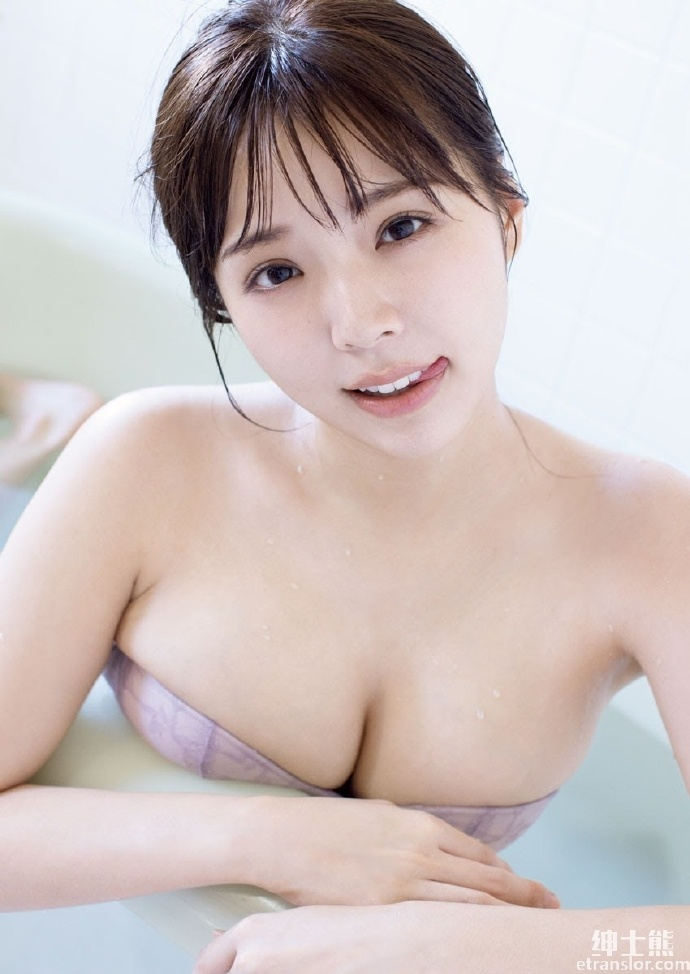 赛车女王川村那月最近新推出写真 养眼图片 第8张