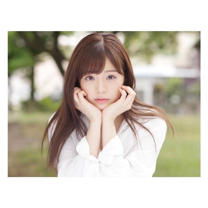 赛车女王川村那月最近新推出写真 养眼图片 第1张