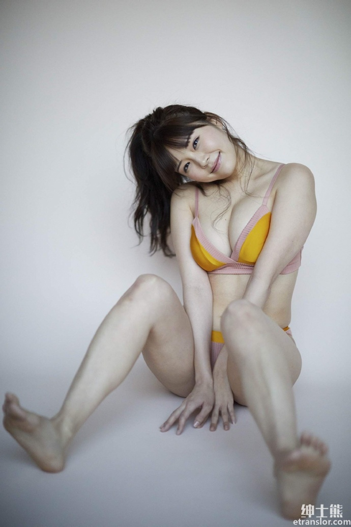 赛车女王川村那月最近新推出写真 养眼图片 第11张