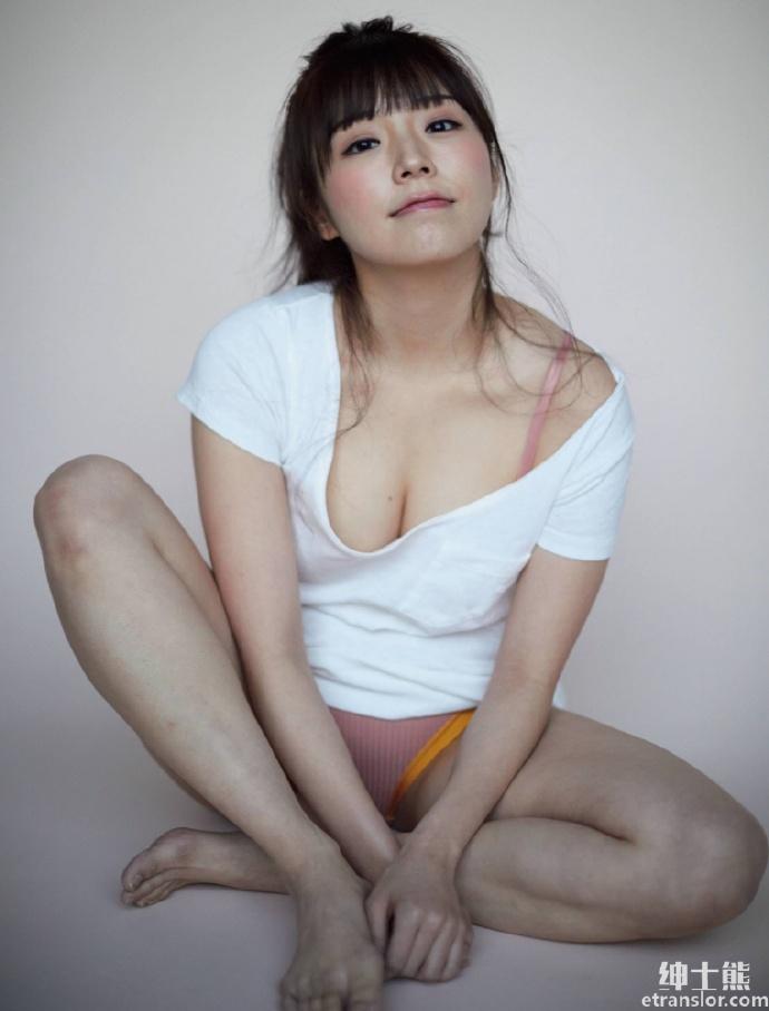 赛车女王川村那月最近新推出写真 养眼图片 第15张