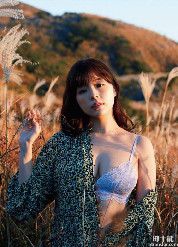 赛车女王川村那月最近新推出写真 养眼图片 第20张