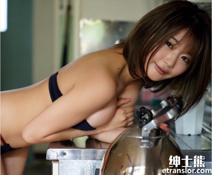 多重身份多才写真女星藤田もも坐拥十几万粉丝 养眼图片 第5张