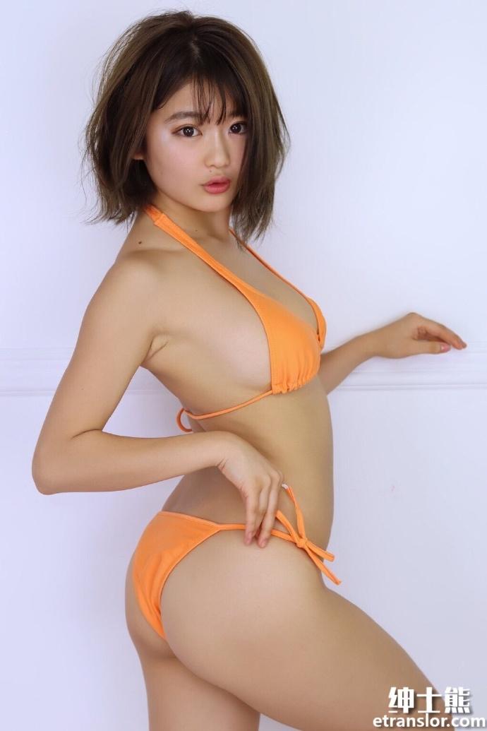 多重身份多才写真女星藤田もも坐拥十几万粉丝 养眼图片 第2张