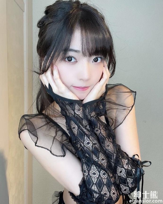 洋溢青春气息的日本写真女星樱田爱音 网络美女 第27张