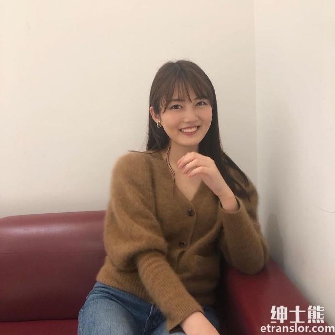 新生代文艺青年水谷果穂演员生涯之路 网络美女 第9张