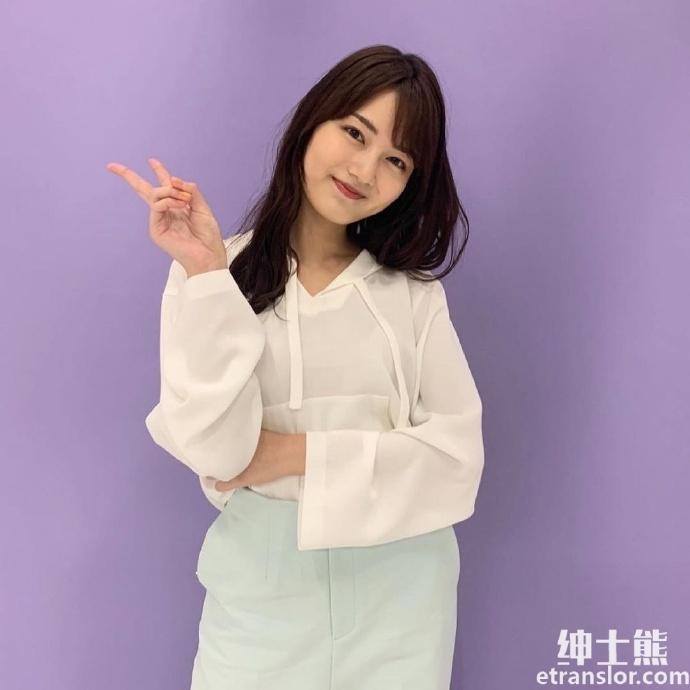 新生代文艺青年水谷果穂演员生涯之路 网络美女 第11张