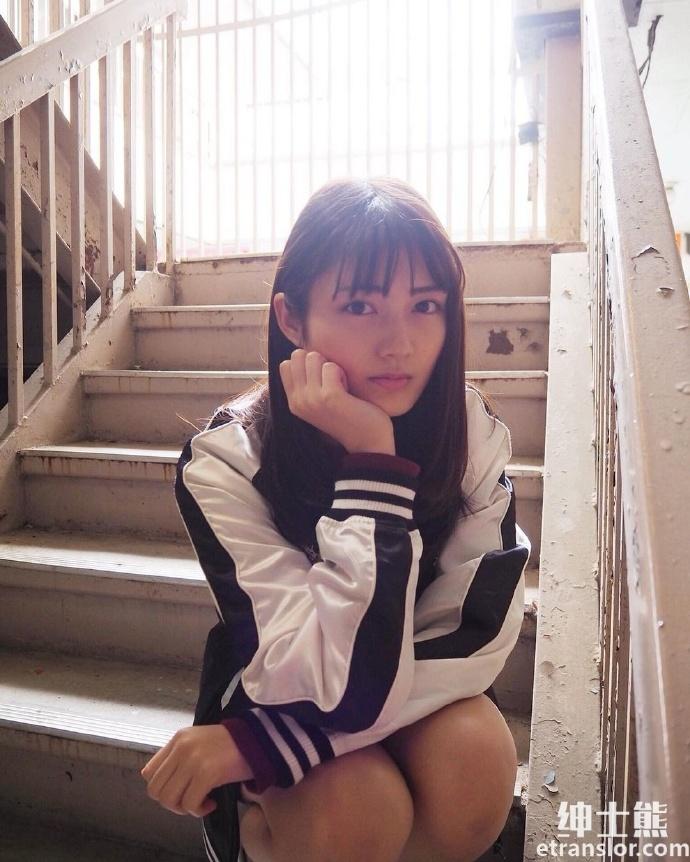 新生代文艺青年水谷果穂演员生涯之路 网络美女 第12张