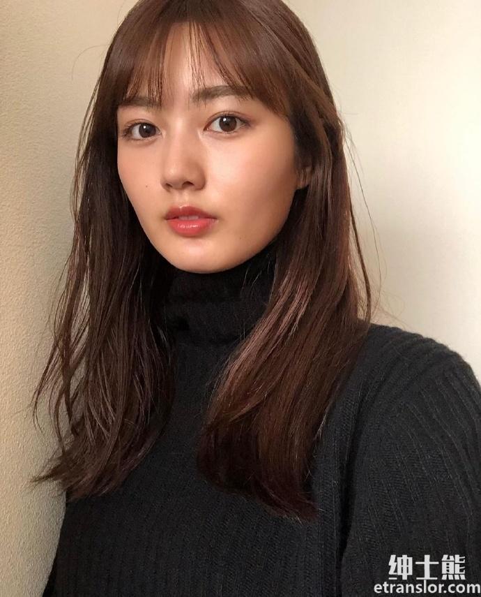 新生代文艺青年水谷果穂演员生涯之路 网络美女 第8张