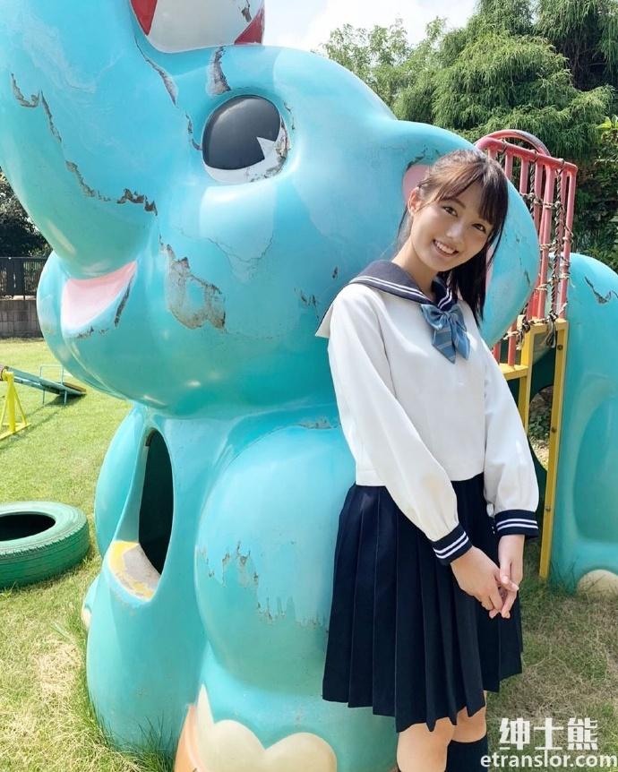 新生代文艺青年水谷果穂演员生涯之路 网络美女 第1张