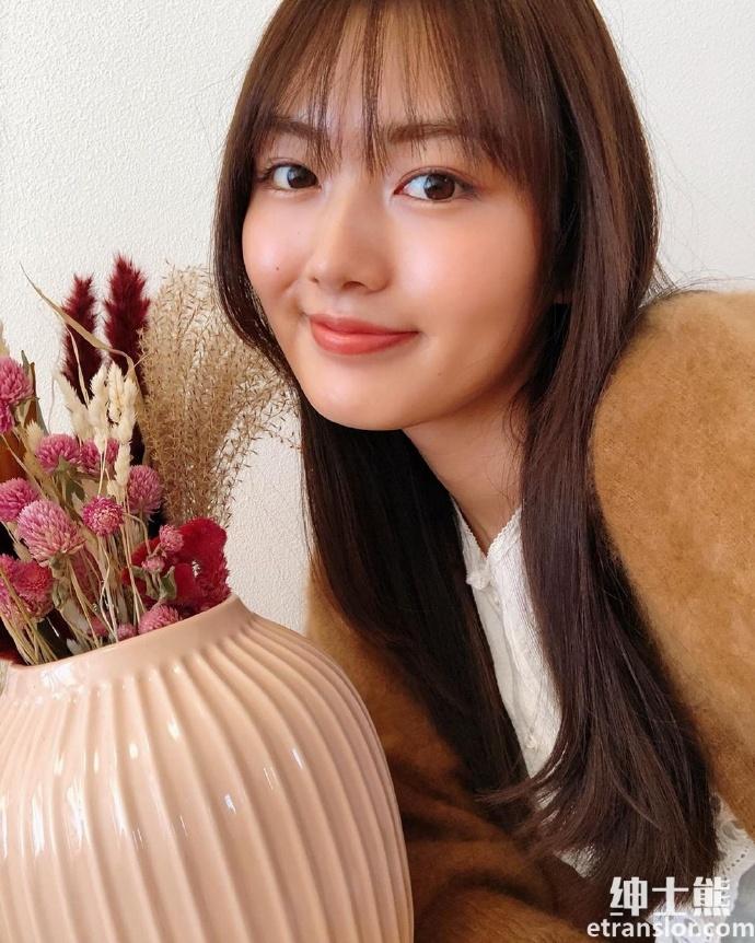 新生代文艺青年水谷果穂演员生涯之路 网络美女 第13张
