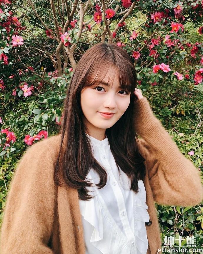 新生代文艺青年水谷果穂演员生涯之路 网络美女 第5张