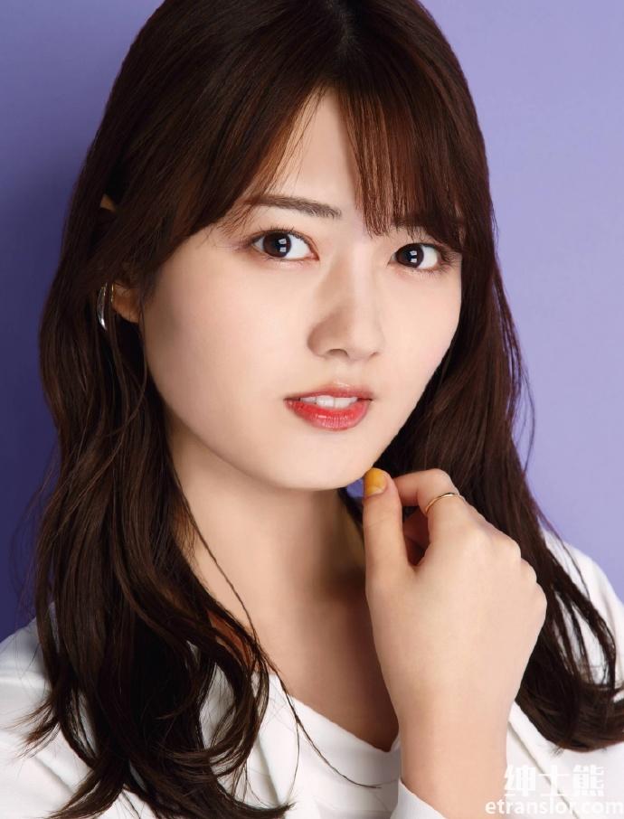 新生代文艺青年水谷果穂演员生涯之路 网络美女 第14张