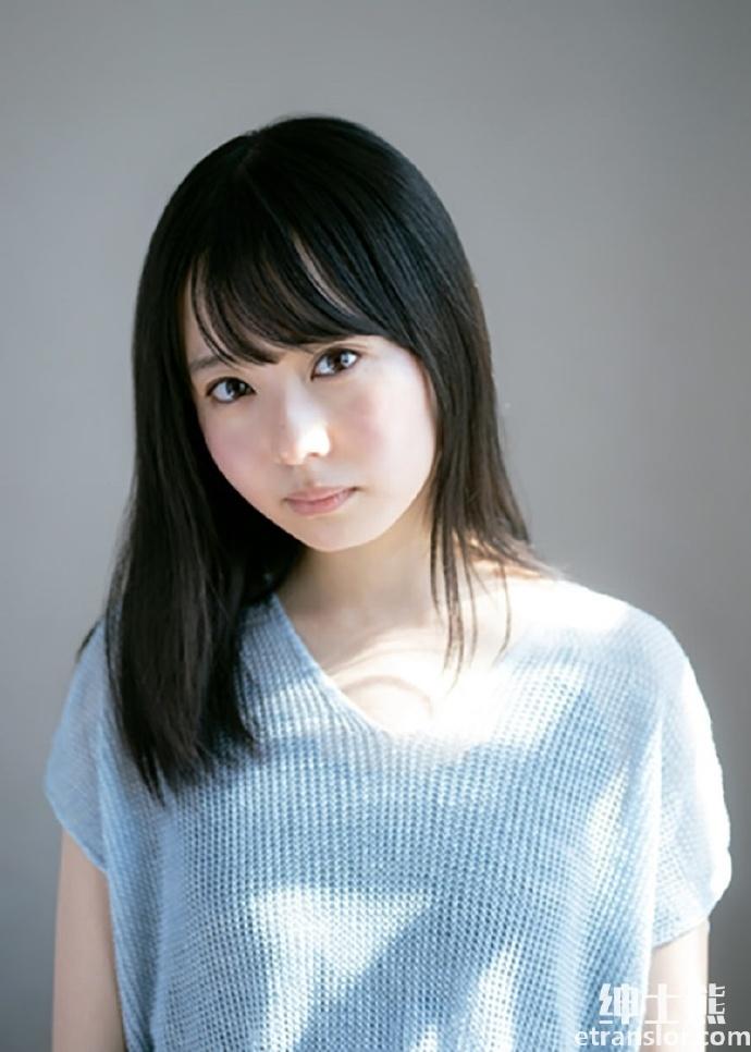乃木坂46成员佐藤璃果最新写真散发邻家女孩气质 网络美女 第12张