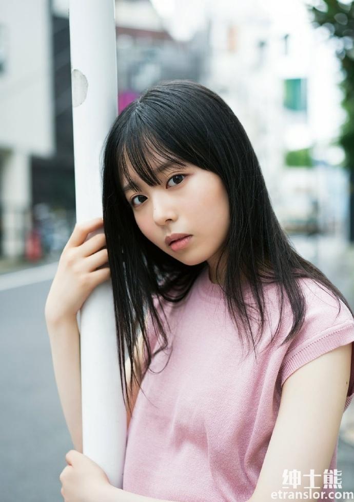 乃木坂46成员佐藤璃果最新写真散发邻家女孩气质 网络美女 第30张