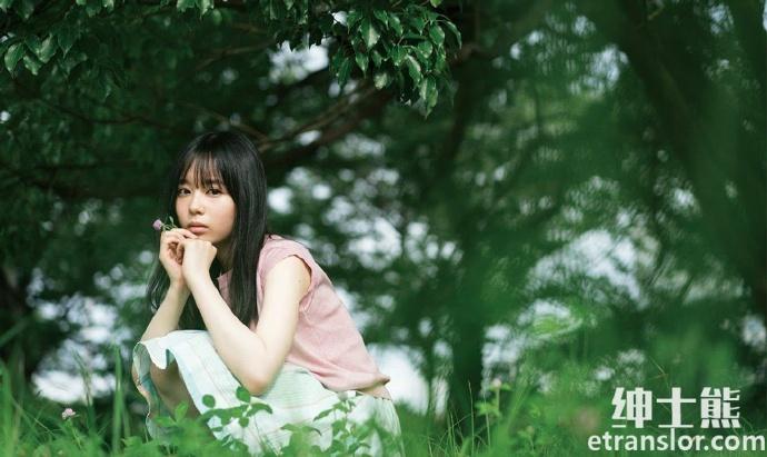 乃木坂46成员佐藤璃果最新写真散发邻家女孩气质 网络美女 第32张