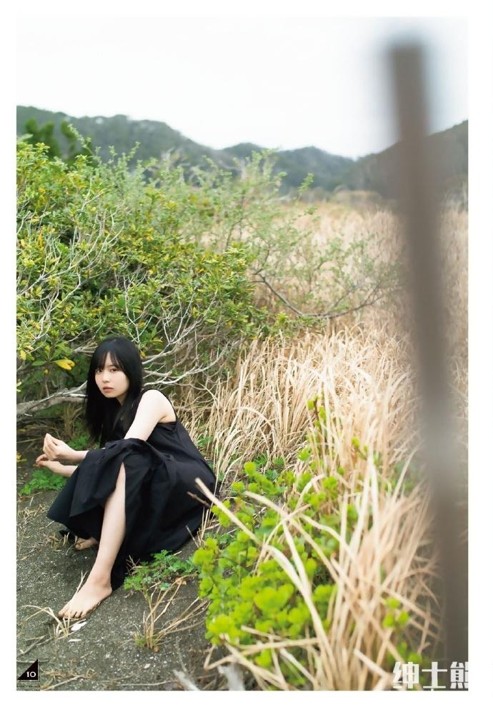 乃木坂46成员佐藤璃果最新写真散发邻家女孩气质 网络美女 第15张
