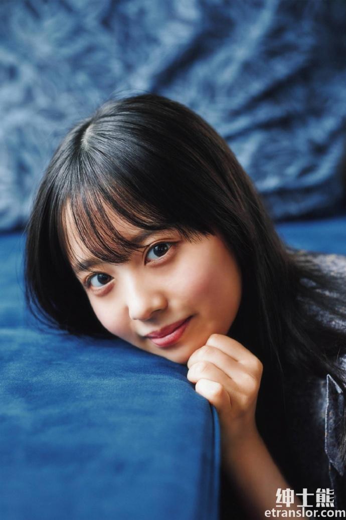 乃木坂46成员佐藤璃果最新写真散发邻家女孩气质 网络美女 第19张
