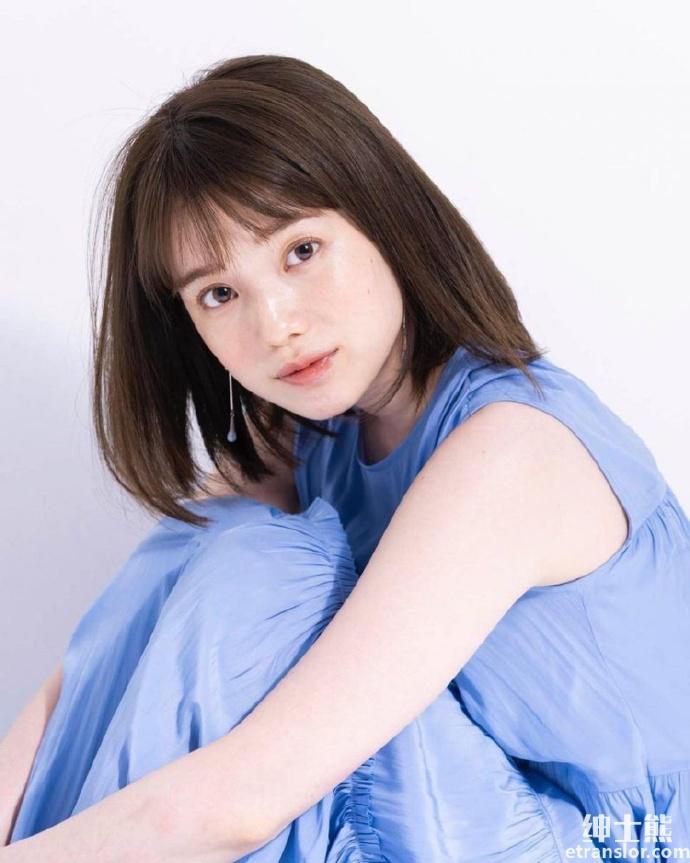 看新闻可以治癒人心日本最美主播大集合 网络美女 第12张