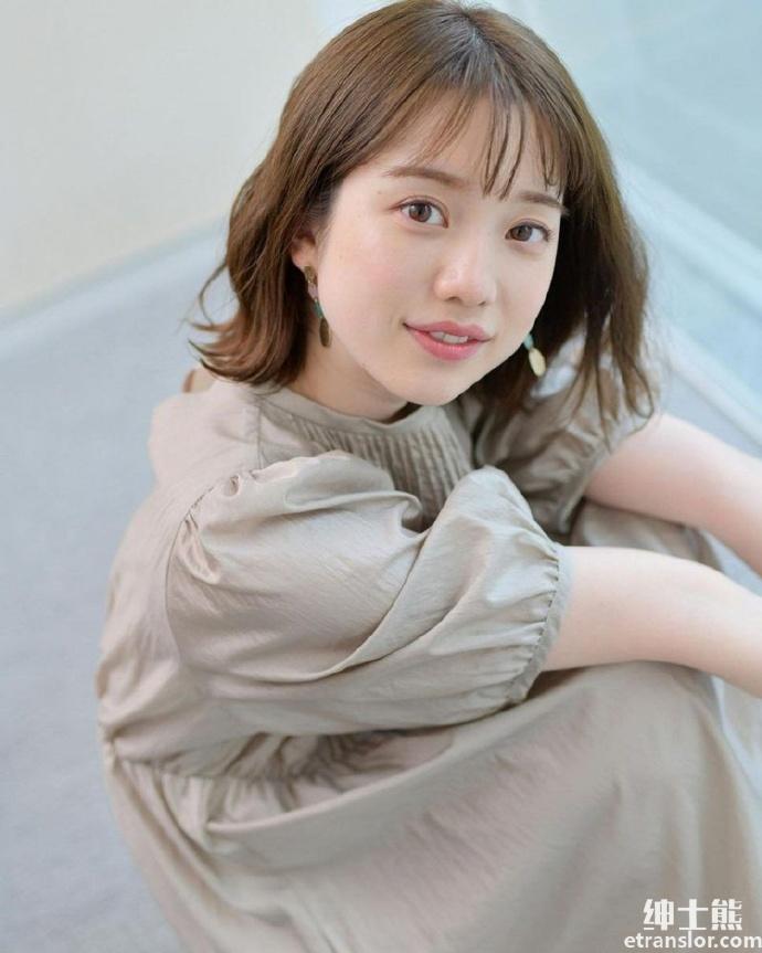 看新闻可以治癒人心日本最美主播大集合 网络美女 第13张