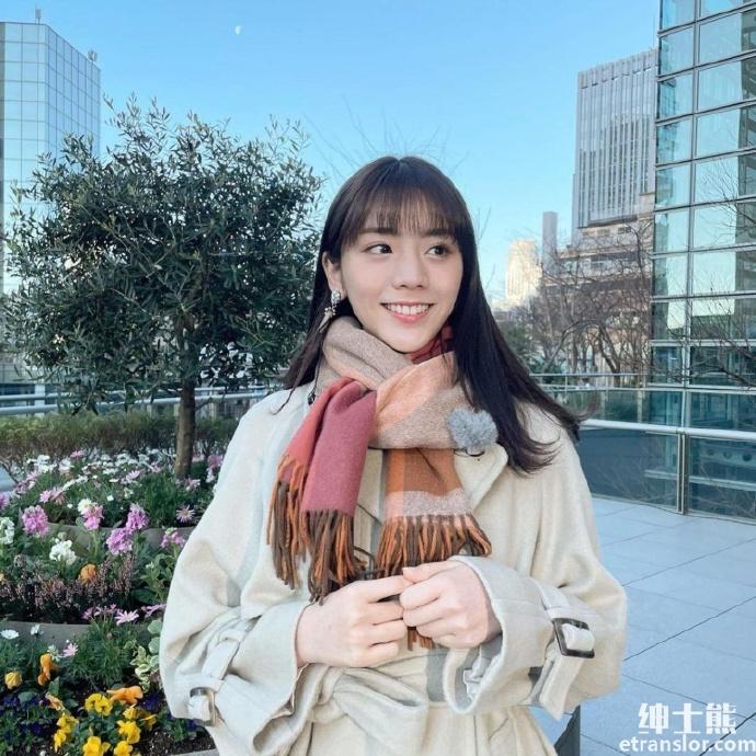 看新闻可以治癒人心日本最美主播大集合 网络美女 第2张