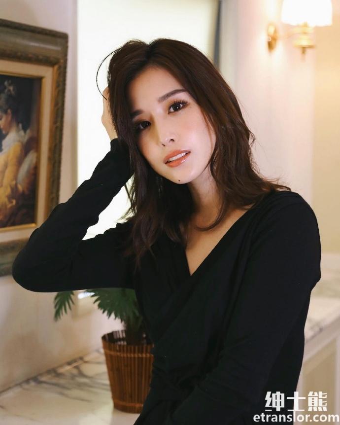 甜美小清新益田アンナ面容宛如真人洋娃娃 网络美女 第18张