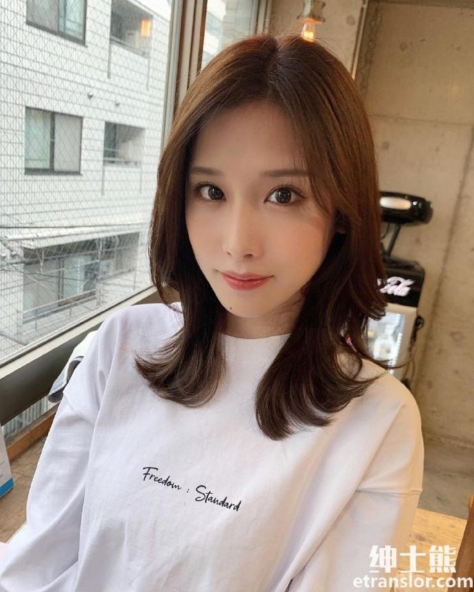 甜美小清新益田アンナ面容宛如真人洋娃娃 网络美女 第11张