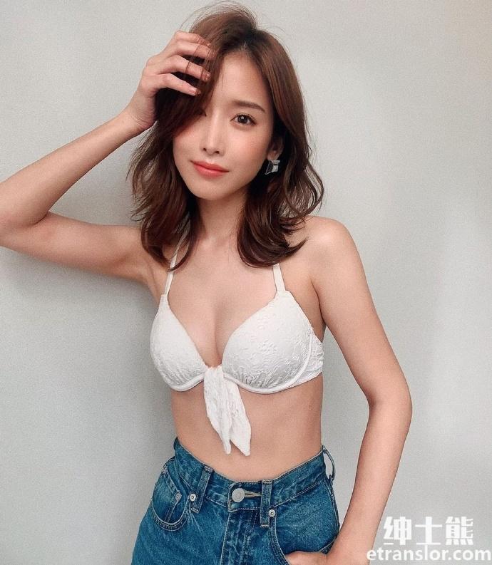 甜美小清新益田アンナ面容宛如真人洋娃娃 网络美女 第16张