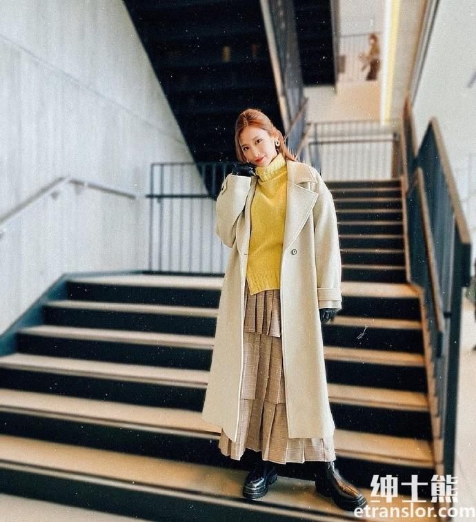 甜美小清新益田アンナ面容宛如真人洋娃娃 网络美女 第2张