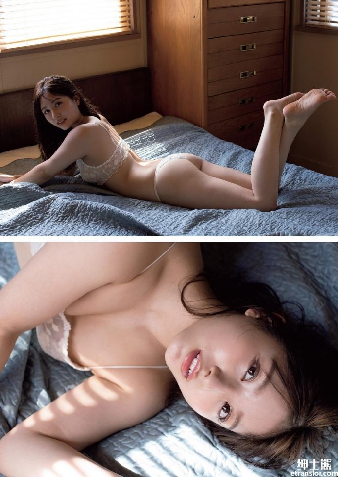 AKB48 前成员大和田南那新写真曝光满满女友既视感 养眼图片 第22张