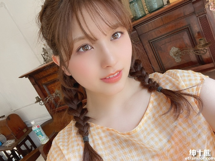 AKB48 前成员大和田南那新写真曝光满满女友既视感 养眼图片 第1张