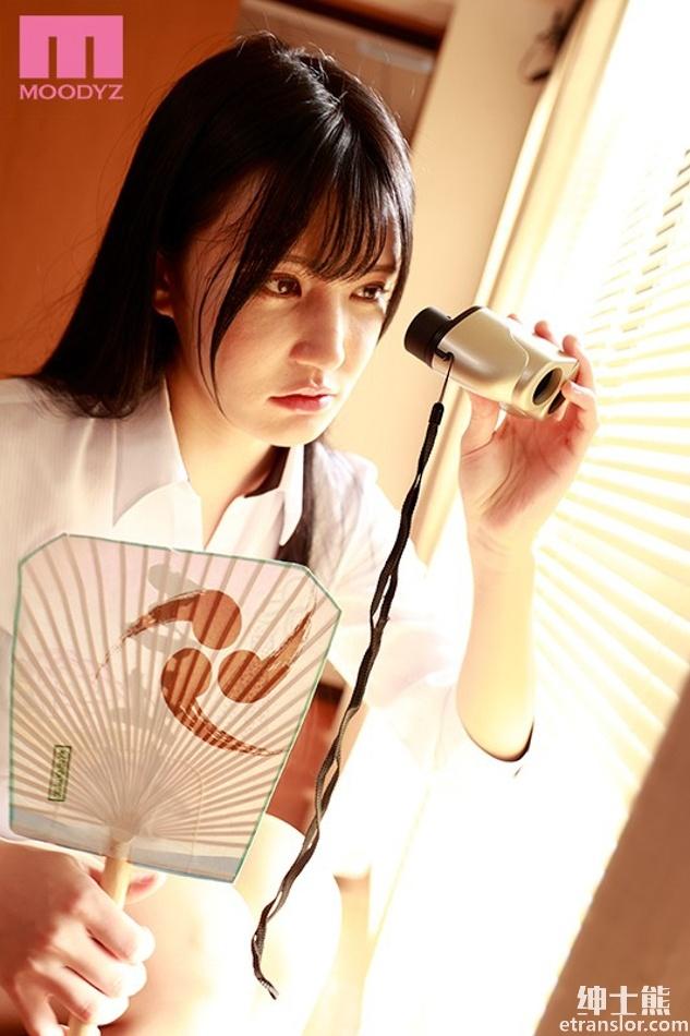 夏日房间搜查官高桥しょう子(高桥圣子)新作品MIDE-928同一房间办案 网络美女 第3张