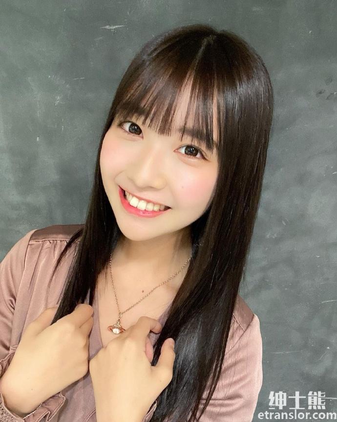 24 岁天羽希纯生活的动力来自于她的笑容 养眼图片 第4张