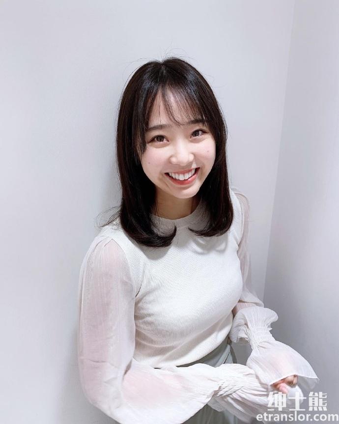 NMB48偶像加藤夕夏肉嘟嘟很可爱,蹦蹦跳跳活力无限 养眼图片 第5张