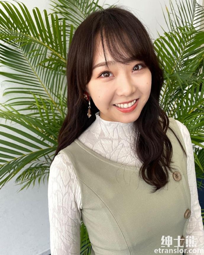 NMB48偶像加藤夕夏肉嘟嘟很可爱,蹦蹦跳跳活力无限 养眼图片 第7张