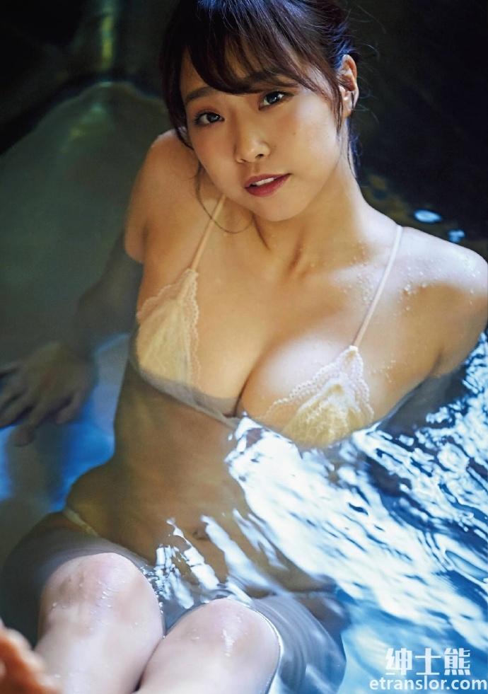 NMB48偶像加藤夕夏肉嘟嘟很可爱,蹦蹦跳跳活力无限 养眼图片 第10张