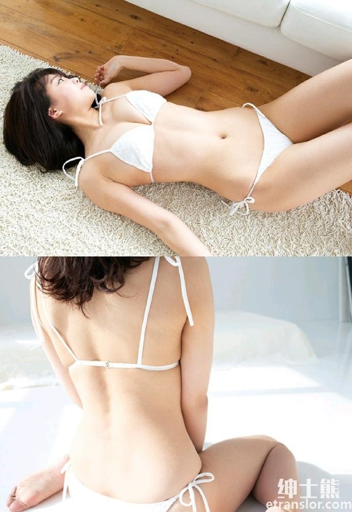 NMB48偶像加藤夕夏肉嘟嘟很可爱,蹦蹦跳跳活力无限 养眼图片 第15张