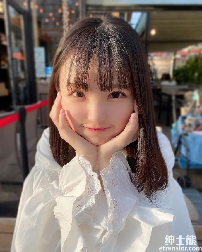 气质妹系偶像新泽菜央超级反差萌完全是极品 养眼图片 第17张