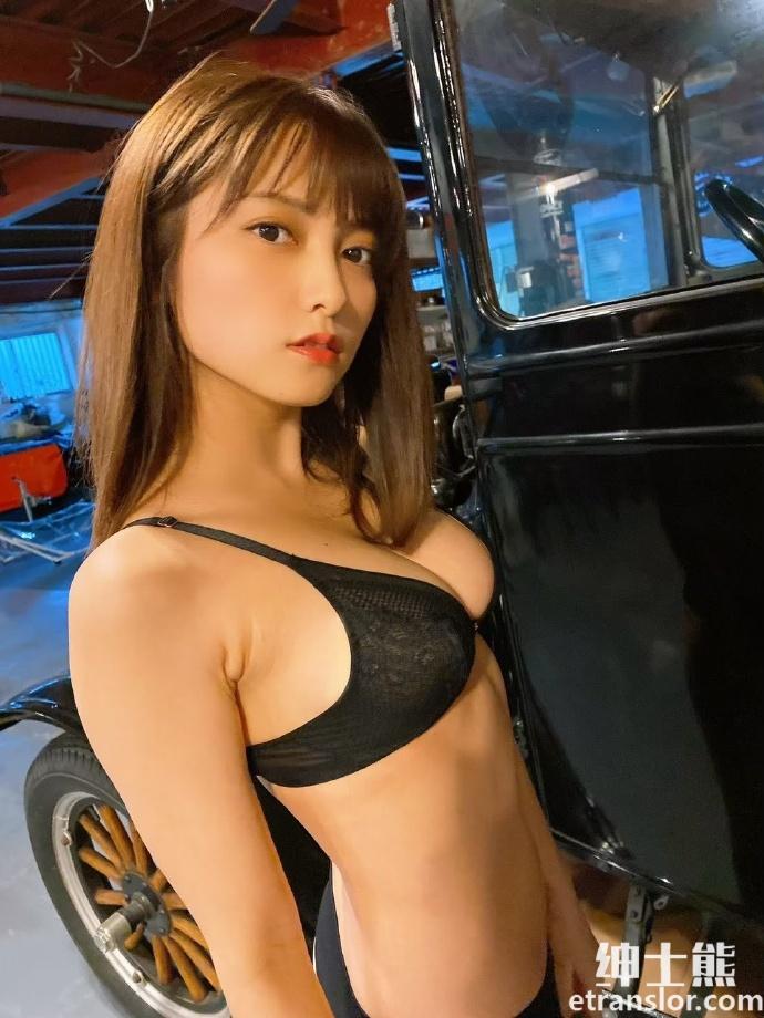 桃月梨子新写真曝光唯美清新风格收服网友的心 养眼图片 第26张