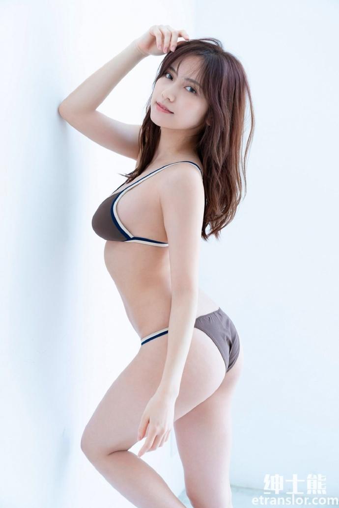 桃月梨子新写真曝光唯美清新风格收服网友的心 养眼图片 第20张
