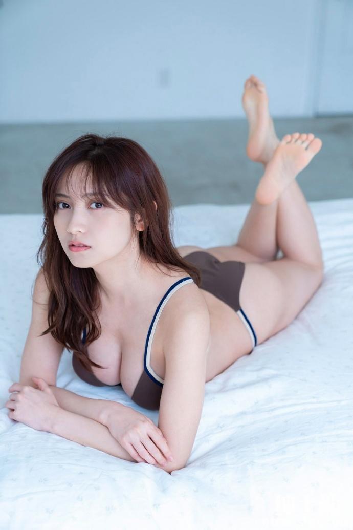 桃月梨子新写真曝光唯美清新风格收服网友的心 养眼图片 第9张