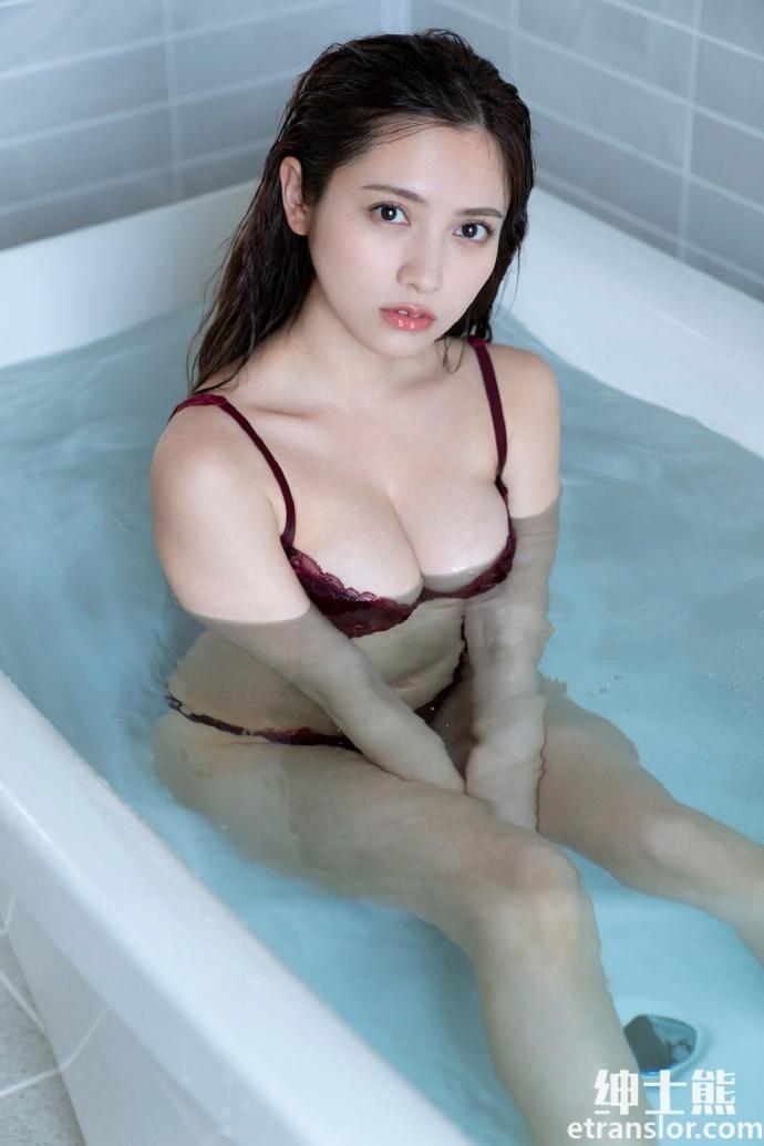 桃月梨子新写真曝光唯美清新风格收服网友的心 养眼图片 第31张