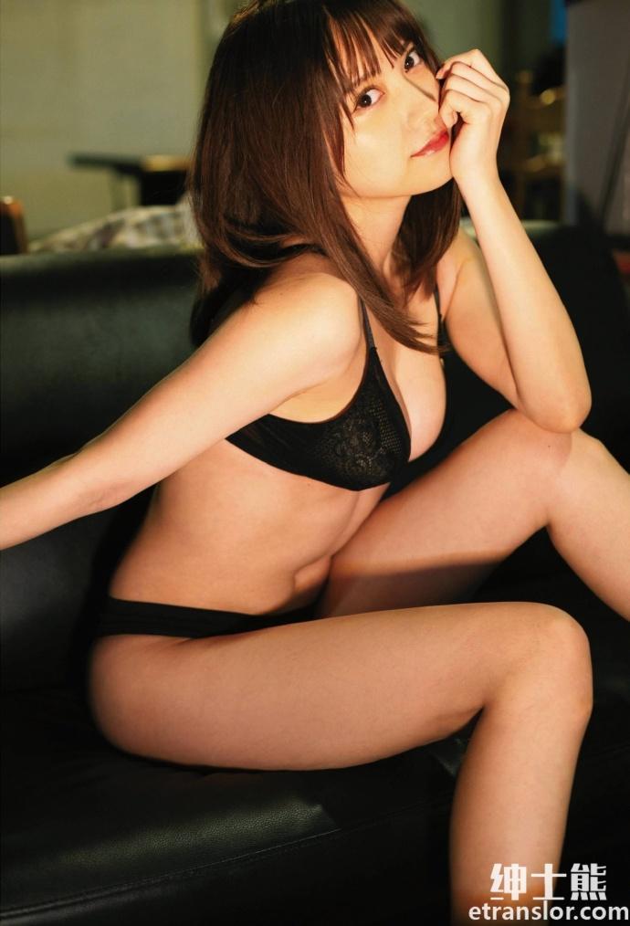 桃月梨子新写真曝光唯美清新风格收服网友的心 养眼图片 第25张
