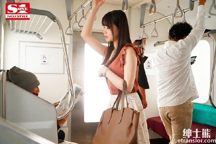 又来到了五月份感谢祭山崎水爱新作品SSIS-073与粉丝亲密互动 作品推荐 第5张