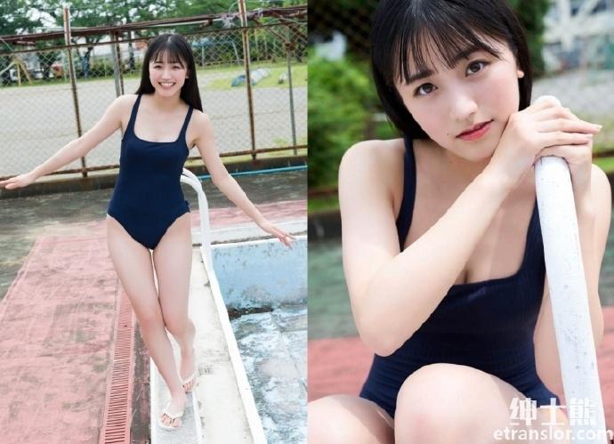 18 岁蓼沼优衣曝最新写真,美R高颜值获好评 网络美女 第10张