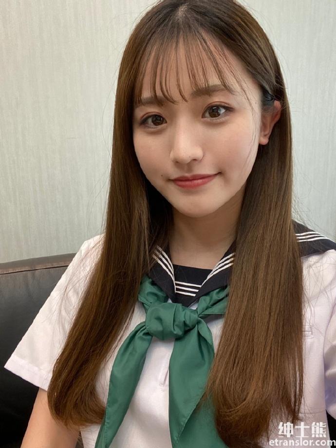 18 岁蓼沼优衣曝最新写真,美R高颜值获好评 网络美女 第13张
