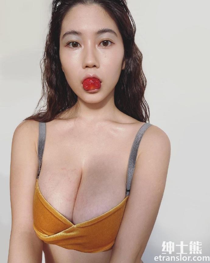 疫情期间,日本Cosplay建筑系奶神伊织いお辣晒凶猛写真 网络美女 第5张
